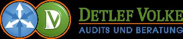 Audits und Beratung | Detlef Volke Logo